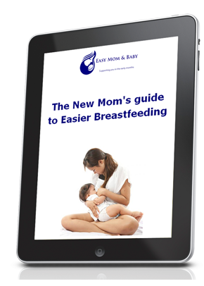 Guide to Easier Breastfeeding