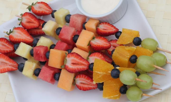 6 Ideas For Healthy Kids Party Food That They Will Love